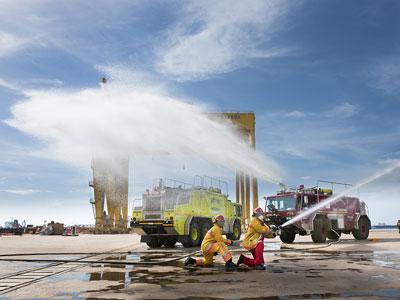 消防演练方案