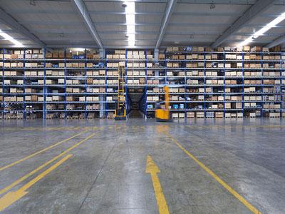 仓储配送一体化 是怎样为商家解决难题的