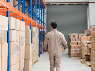 选择电商仓储外包的五个注意事项