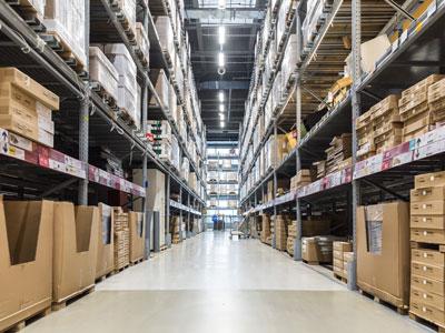 如何提升第三方仓储分拣货物的效率