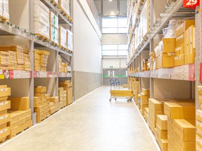 电商的仓储发货自营和外包有哪些不同