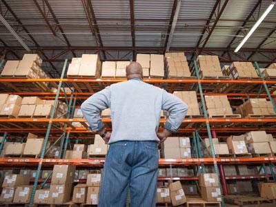 电商仓储配送中的拣货都有哪些方式