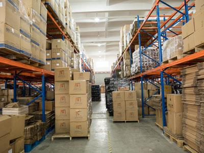 为什么电商仓储一体化配送服务很受欢迎